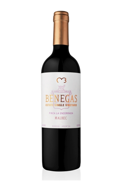 Single Vineyard Malbec 2017