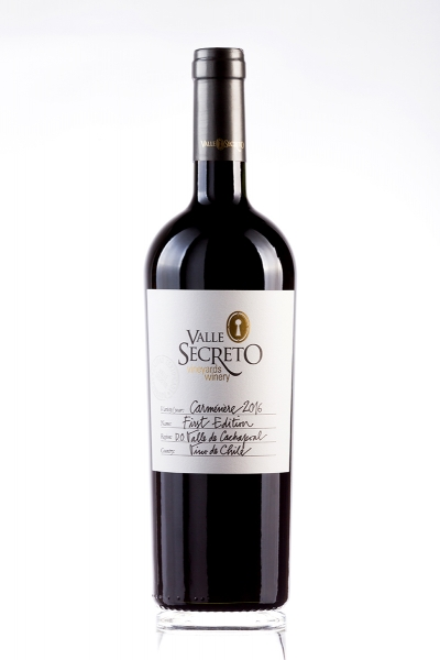 First Edition Carmenere 2013