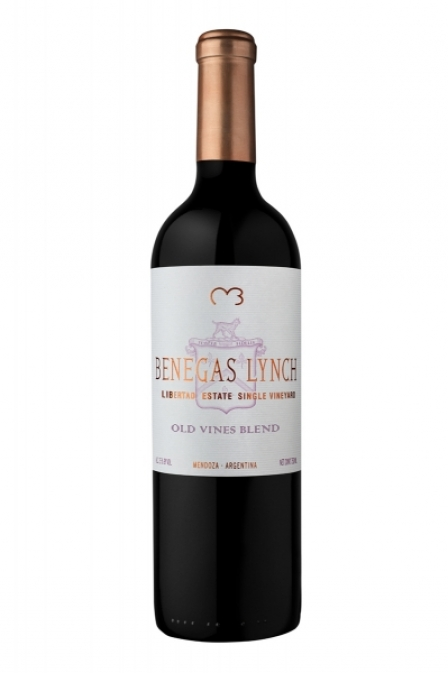 Benegas Lynch Old Vines Blend 2011